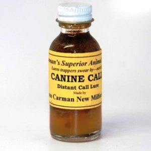 Carmans Canine Call