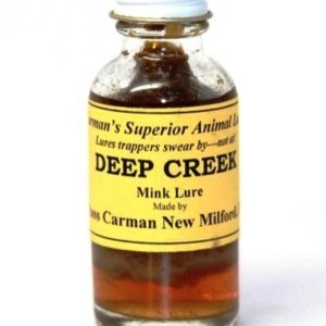 Carman's Deep Creek