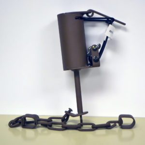 Dog-Proof-Trap (Powder coated)