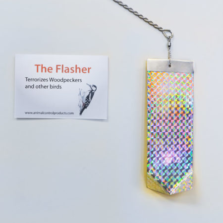 The Bird Flasher