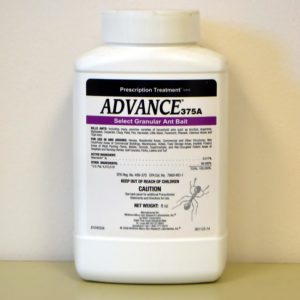 advance select granular ant bait