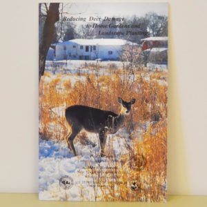 reducing deer damage book